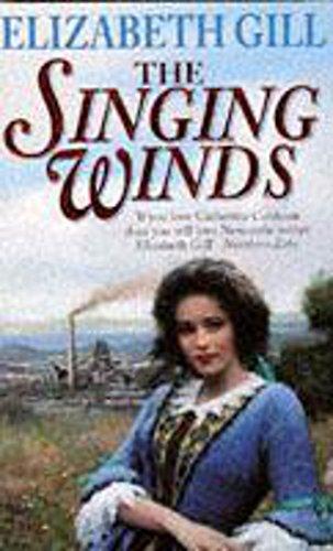 9780340625545: Singing Winds