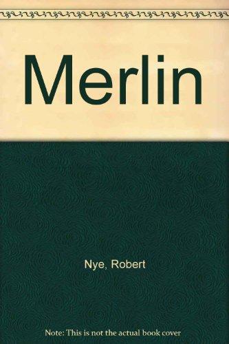 9780340625897: Merlin
