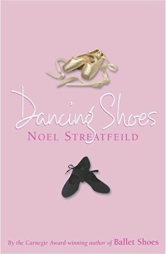9780340626634: Children's Classics and Modern Classics: Dancing Shoes