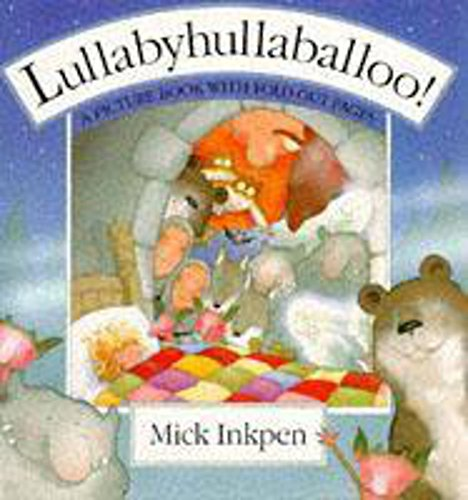 9780340626863: Lullabyhullaballoo!