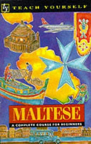 9780340627471: Teach Yourself Maltese