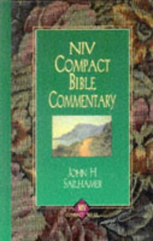 9780340627549: NIV Compact Bible Commentary