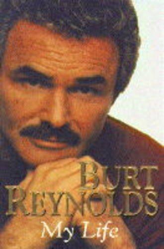 9780340628201: My Life: Burt Reynolds