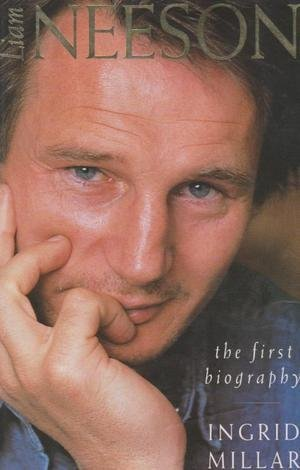 9780340628300: Liam Neeson: The First Biography