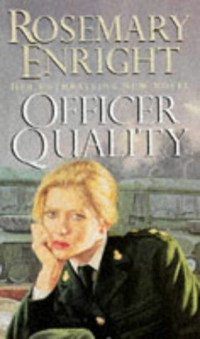 9780340628768: Officer Quality