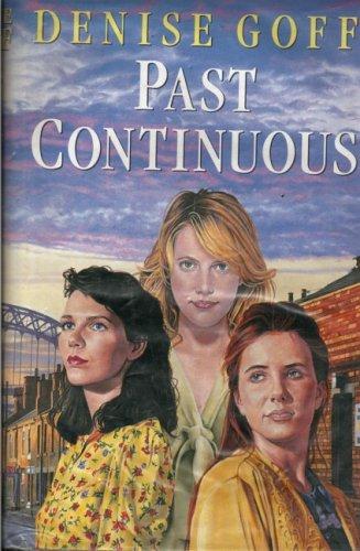 Past Continuous: Denise Goff