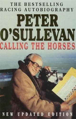 9780340628911: Calling the Horses