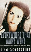 9780340629031: Everywhere That Mary Went