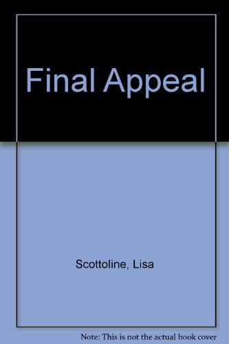 9780340629048: Final Appeal
