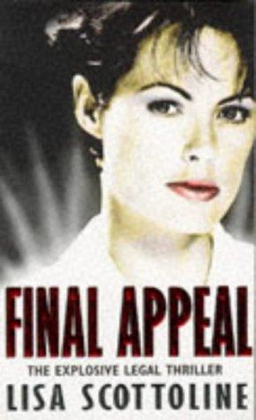 9780340629055: Final Appeal