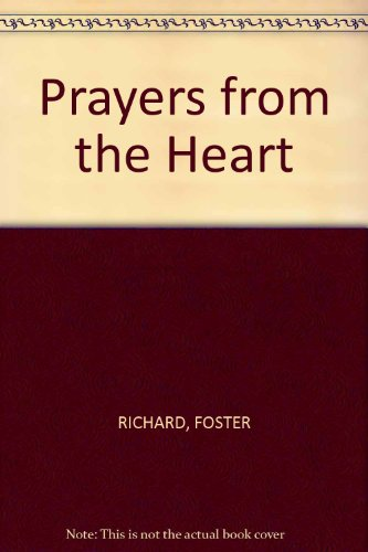 9780340630204: Prayers from the Heart
