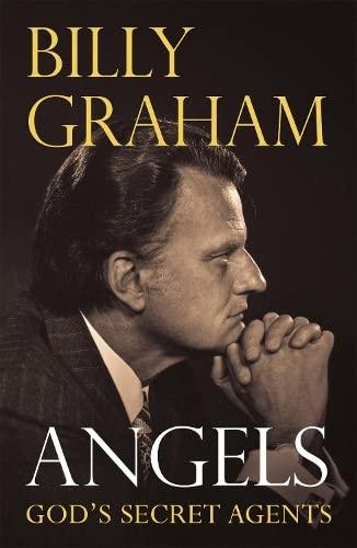 9780340630310: Angels: God's Secret Agents
