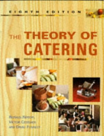 9780340630747: The Theory of Catering