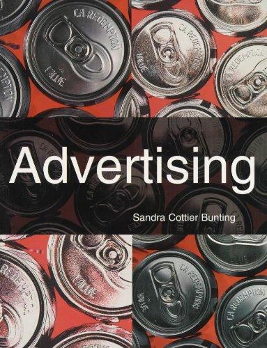 Advertising Pb: Sandra unting