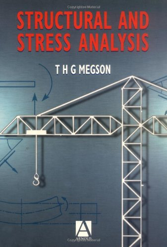 9780340631966: Structural and Stress Analysis