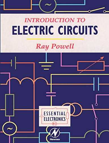 9780340631980 Introduction To Electric Circuits