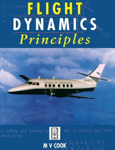 9780340632000: Flight Dynamics Principles