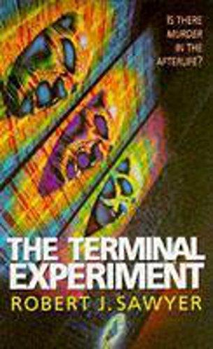 9780340632239: Terminal Experiment