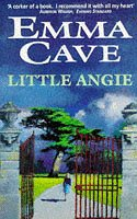 Little Angie: NTW: Emma Cave