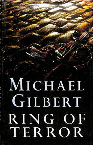 9780340632604: Ring of Terror