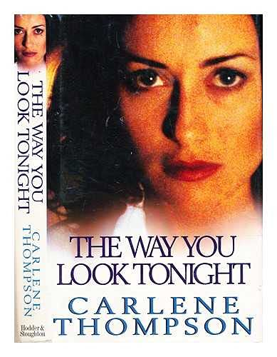 9780340632628: The Way You Look Tonight