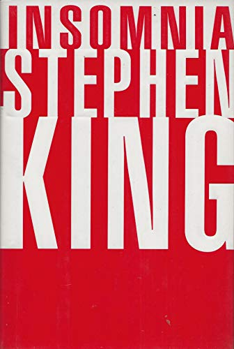 Insomnia (Special Limited Edition): King, Stephen