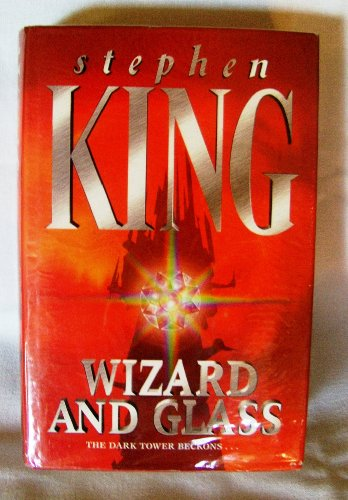 9780340633793: Dark Tower: Wizard and Glass Doubleday Australia Book Club Edition