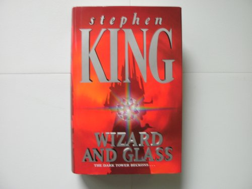 9780340633793: Dark Tower: Wizard and Glass Doubleday Australia Book Club Edition