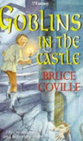 9780340635933: Goblin In The Castle (H fantasy)