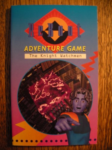 9780340636282: Knight Watchman (Reboot Adventure Games)