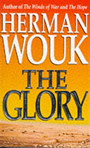The Glory (0340637692) by Wouk, Herman