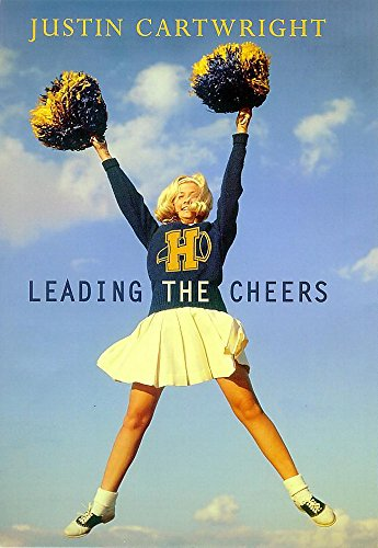 Leading the Cheers: Cartwright, Justin
