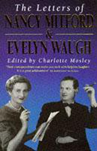 9780340638057: The Letters of Nancy Mitford and Evelyn Waugh