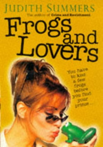 9780340638194: Frogs and Lovers