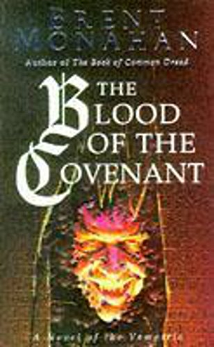 9780340638248: The Blood of the Covenant