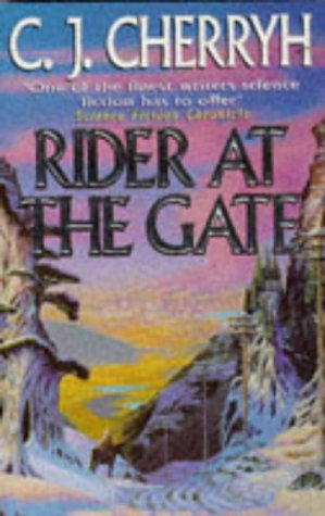 Rider at the Gate (Nighthorse, Book 1) (0340638281) by C.J. Cherryh