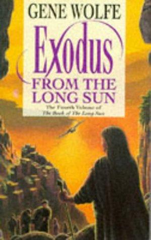 9780340638361: Exodus From The Long Sun