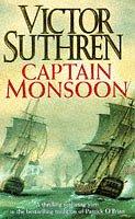 9780340638392: Captain Monsoon