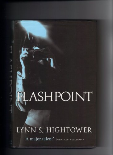 9780340638477: Flashpoint.
