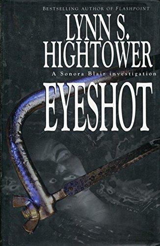 9780340638491: Eyeshot