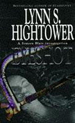 9780340638507: Eyeshot (A Sonora Blair investigation)