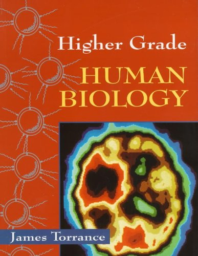 Higher Grade Human Biology: James Simms, Caroline
