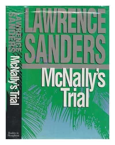 9780340639559: McNally's Trial
