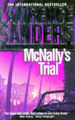 9780340639566: Lawrence Sanders' Mcnally's Trial (Archy McNally)
