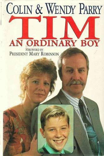 9780340639832: Tim: an Ordinary Boy