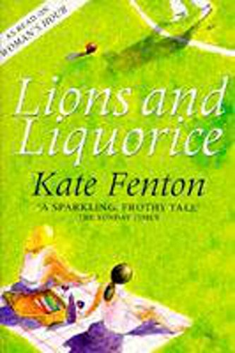 9780340640197: Lions and Liquorice