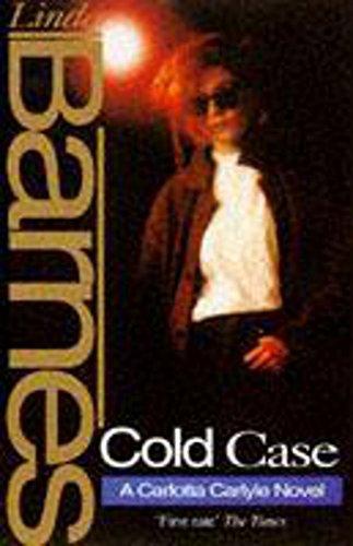 9780340640227: Cold Case (A Carlotta Carlyle mystery)