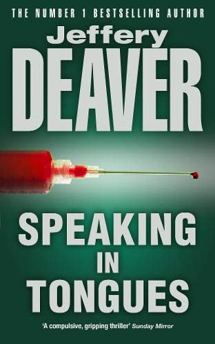 9780340640234: Speaking in Tongues