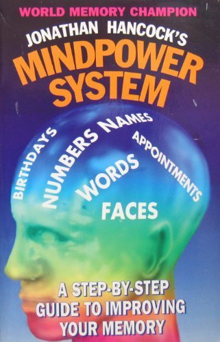 9780340640302: Mindpower System: A Step-By_Step Guide to Improving Your Memory