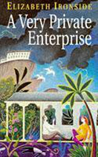 A Very Private Enterprise: Ironside, Elizabeth